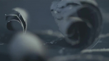 Discovery Channel: Shackleton, Death or Glory Film by 15 Badgers, Discovey Channel, London, Envy