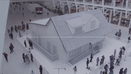 Santander: In Someone Else's Shoes Film by Arnold Worldwide Boston
