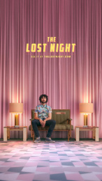 Health Promotion Agency: Department of Lost Nights Print Ad by FCB Auckland, Scoundrel