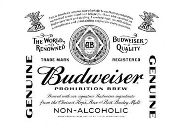 Budweiser: Budweiser Prohibition, 1 Design & Branding by Jones Knowles Ritchie New York