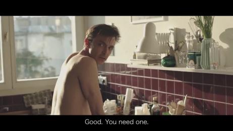 meddigmehet.hu: Share It To Stop It Film by ACG Advertising Agency, Umbrella