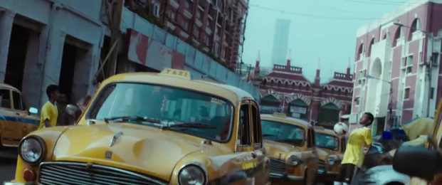 Adidas: Get Onboard Film by Cheil India