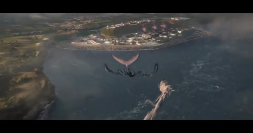 Edf: The Race [full] Film by Havas Worldwide Paris