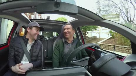 Aygo Cars: The Weather Challenge Film by Del Campo Saatchi & Saatchi Madrid, Smuggler