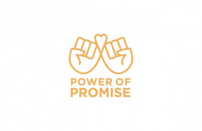 Pencils of Promise: Power of Promise, 1 Digital Advert by Columbus College of Art and Design (CCAD)