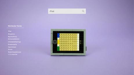 LEGO: DM Film by CHE Proximity Australia