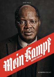 Gesicht Zeigen!: José Paca Print Ad by Ogilvy & Mather Berlin, Tony Petersen Film