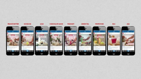 Smirnoff: Smirnoff Pure Potential [image] 4 Digital Advert by Special Group NZ