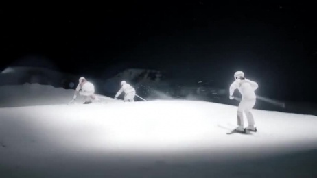 IOC Women & Sport Conference: Become The Light Film by Publicis London, Smuggler