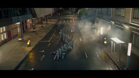 MTN (Mobile Telephone Network): Mic Drop Film by TBWA\Hunt\Lascaris Johannesburg