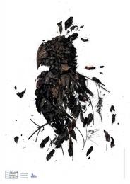 BirdLife: Cockatoo Print Ad by Saatchi & Saatchi Singapore