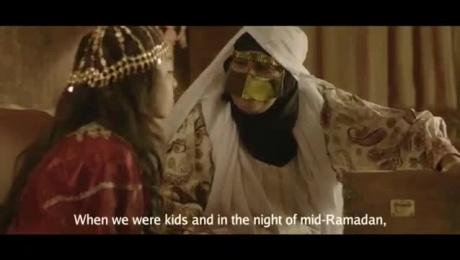 Qtel: Sunduk Ramadan (Episode 4 Garangao) Film by Fortune Promoseven Doha, Leo Burnett Dubai