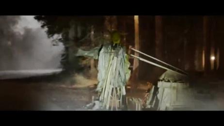 Citroen C4: Monster Film by H.