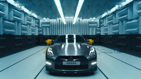 Nissan: Hoybot Film by Somesuch & Co, TBWA\Chiat\Day USA