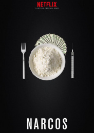 Narcos: Narcos Print Ad by Bahcesehir University