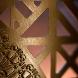 Courvoisier: Limited Edition Lantern Pack, 5 Design & Branding by Minerva