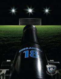 Whitecaps: Whitecaps Cannon Print Ad by Publicis Toronto