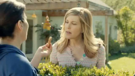 Quaker Cookies: Hedge Commercial Film by Juniper Park \ TBWA, Partners Film Company