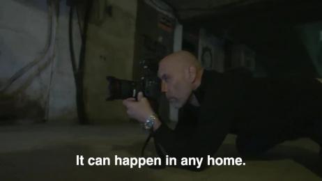 Shanti-House: Shanti House Film by Acw Grey Tel-Aviv