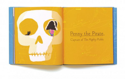 OPSM: Penny The Pirate, 5 [video] Direct marketing by Saatchi & Saatchi Sydney
