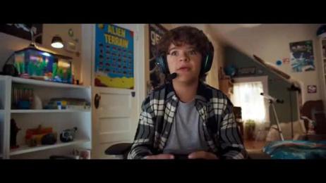 Verizon: Game On Film by McCann New York, Smuggler