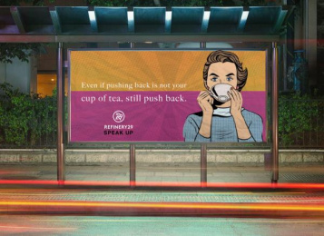 Refinery29: Refinery29 Print Ad by Miami Ad School New York