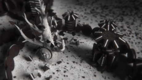 Oreo: OREO x Game of Thrones [video] Film by 360i, Elastic Pictures