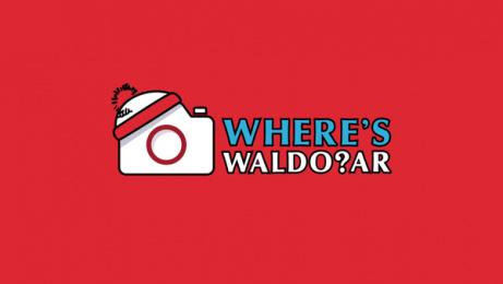 Where is Waldo: Waldo AR [video] Film