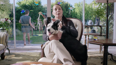 Society For The Prevention Of Cruelty To Animals (SPCA): Muffy Film by Foxp2 Cape Town, Patriot Films