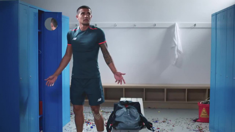 Australia Post: It's the Tim Cahill Locker Cleanout Film by GPY&R Melbourne, Truce Films