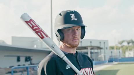 Louisville Slugger: Custom Film by Young & Laramore