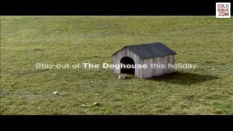 JC Penney: DOGHOUSE Film by Saatchi & Saatchi New York