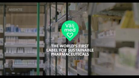 Apotek Hjärtat: A Hard Pill To Swallow, 1 Film by Akestam.holst Stockholm, BKRY NoA / Stockholm