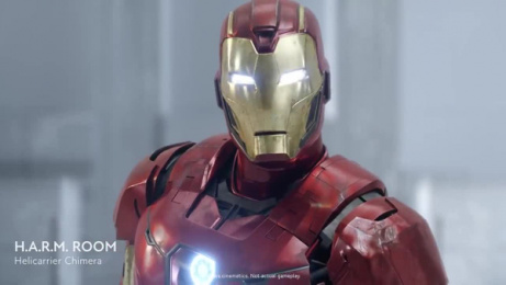 Marvel's Avengers: Time to Assemble, 3 Film by BBH New York