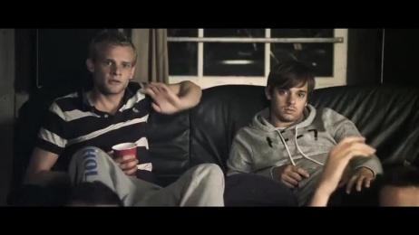 Fox Sports: Voetbal Kijk Je Live Film by Anomaly Amsterdam