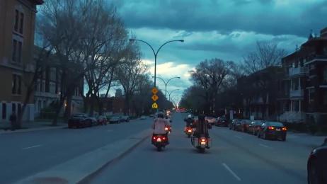 Harley-Davidson: Ep. 1 Full Episode — Jay & Édouard Film by Zulu Alpha Kilo, Zulubot