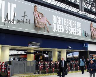 Tourism Australia: Matesong, 5 Print Ad by M&C Saatchi Sydney, Revolver/Will Orourke