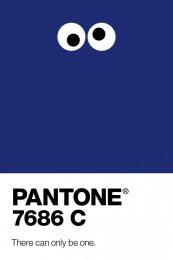 Pantone: 7686C Print Ad by Y&R Shanghai
