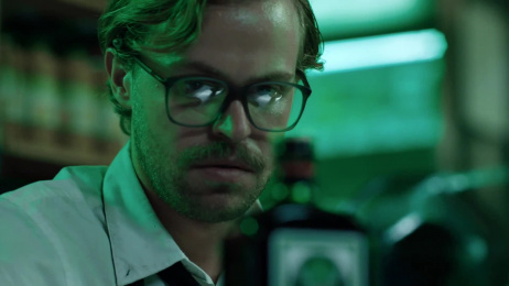 Jagermeister: Whipped Cream Film by It's Us, La Red