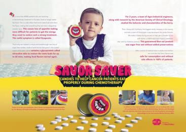 ECUADOR MINISTRY OF PUBLIC HEALTH: Case study Direct marketing by Ogilvy & Mather Bogota