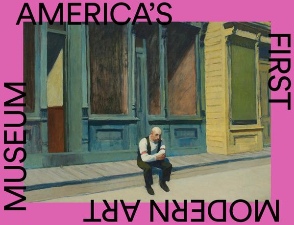 America's First Modern Art Museum, 5