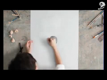 ARTIST COLOR PENCILS: FABER CASTELL Film by Ogilvy & Mather Singapore, Director's Think Tank