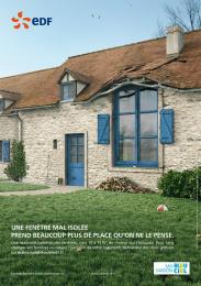 Edf: EDF, 2 Print Ad by Havas Worldwide Paris