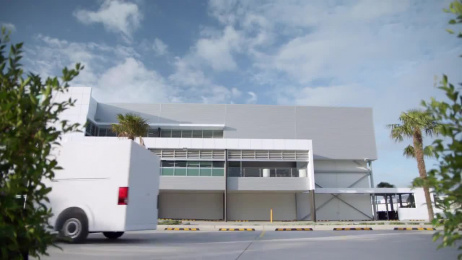 Volkswagen: Crafter [Review] Film by DDB Sydney
