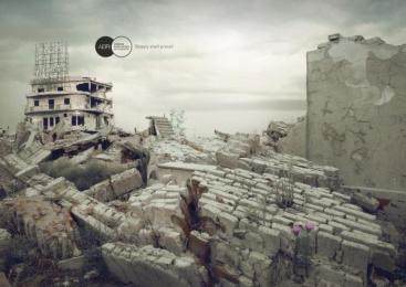 Aefi Spanish Florist Association: 5 Print Ad by Y&R Madrid