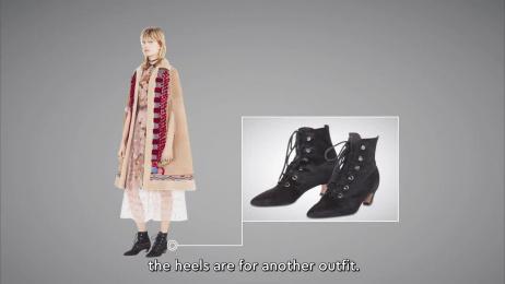 Bihor Couture: Digital Print Ad by MRM Bucharest