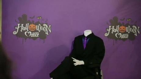 Cantinho Doce: Headless man Ambient Advert by Carranca Filmes, Quadrante Advertising