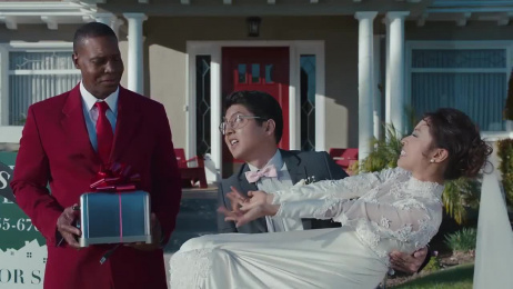 State Farm: Sir Robert Film by DDB Chicago