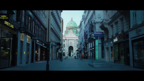 Obscura: Imaginations - See the World with Different Eyes Film by Obscura Digital, Tfcitd