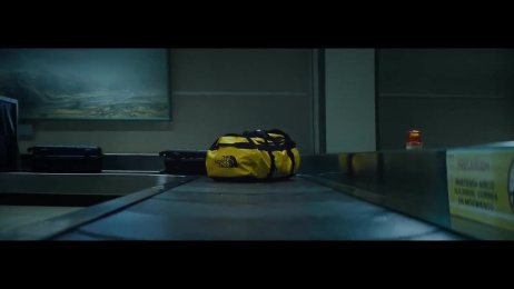The North Face: Carousel [30 sec] Film by Sid Lee Los Angeles
